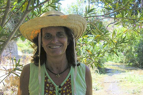 Rosario Loring García
