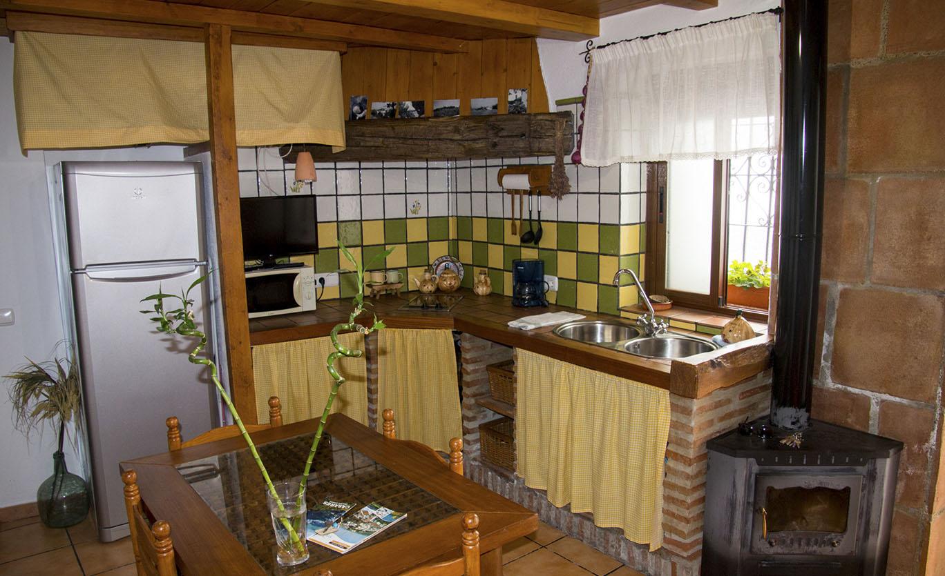 La Casita de mi abuela - Alojamiento en Casares