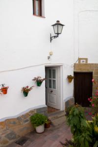 La Casa de Mi Abuela - Alojamiento en Casares
