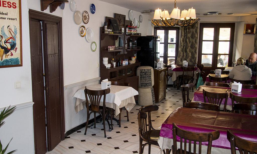 Antiguo Bar Nuevo (Casares)