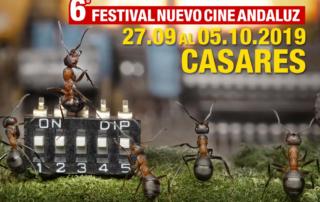 VI Festival Nuevo Cine Andaluz