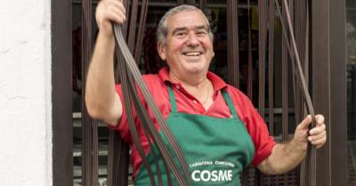 Carnicería Cosme, Casares
