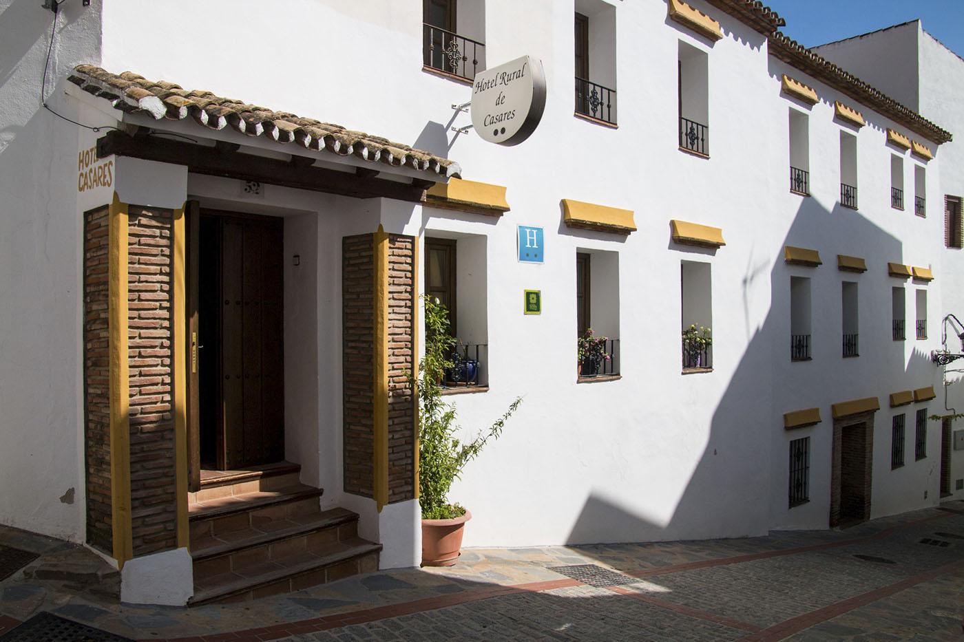 Hotel Rural Casares