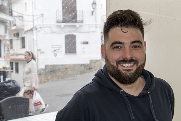 Juan Daniel Domínguez Rojas
