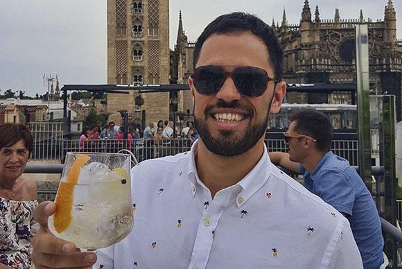 Miguel Hernández Sarmiento