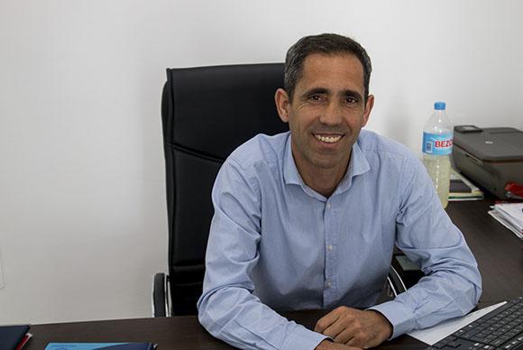 Pedro González Valadez