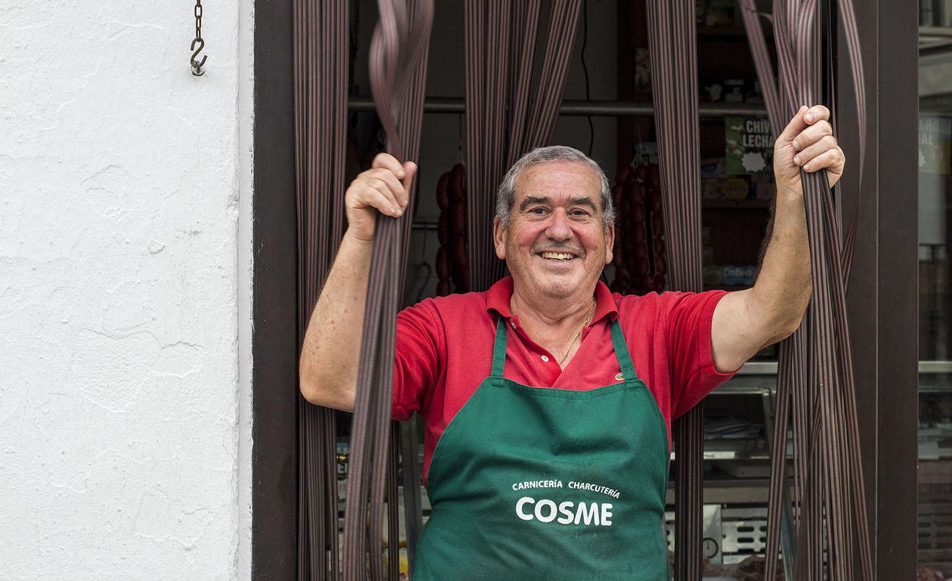 Cosme Quirós Pascual