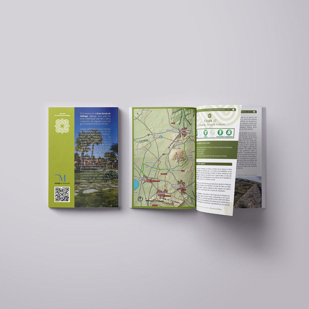 Diseño editorial - Andana