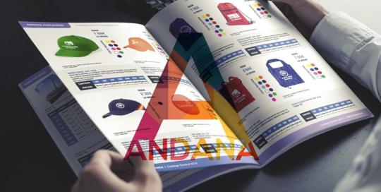 Andana Publicidad