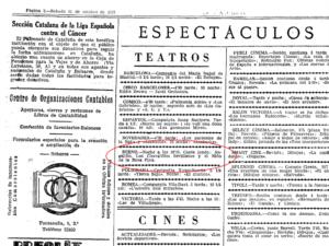 Concierto en Barcelona (1933)
