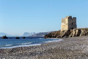 Torre de la Sal. Casares (Málaga)