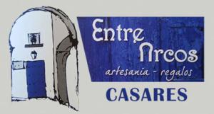 Entre Arcos Artesanía (Casares)