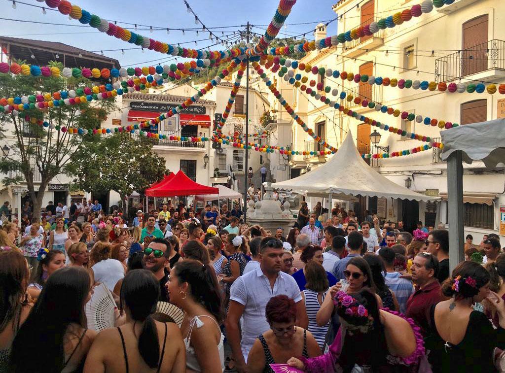 Feria de Casares 2017