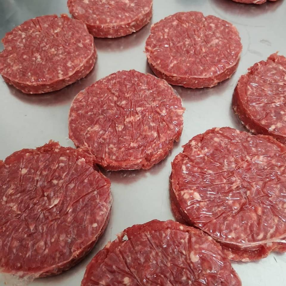 Carnicería en Casares