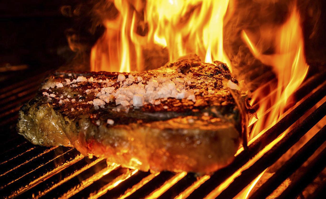 Restaurante Sarmiento - Comer en Casares
