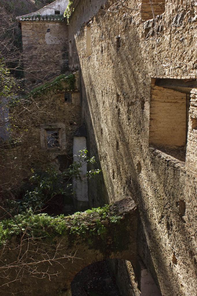 Convento de capuchinos de Casares (Fotografía: Javier Martos)