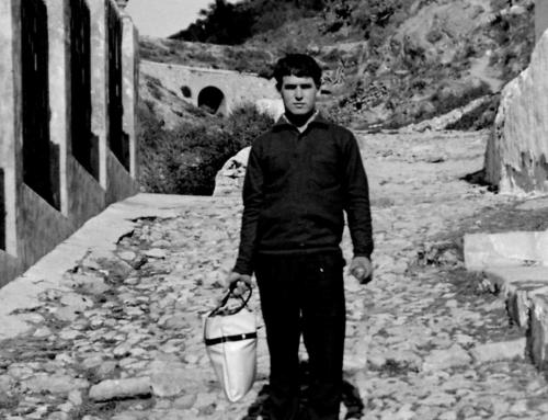 Recuerdos de Las Piletas (Benito Trujillano Mena)
