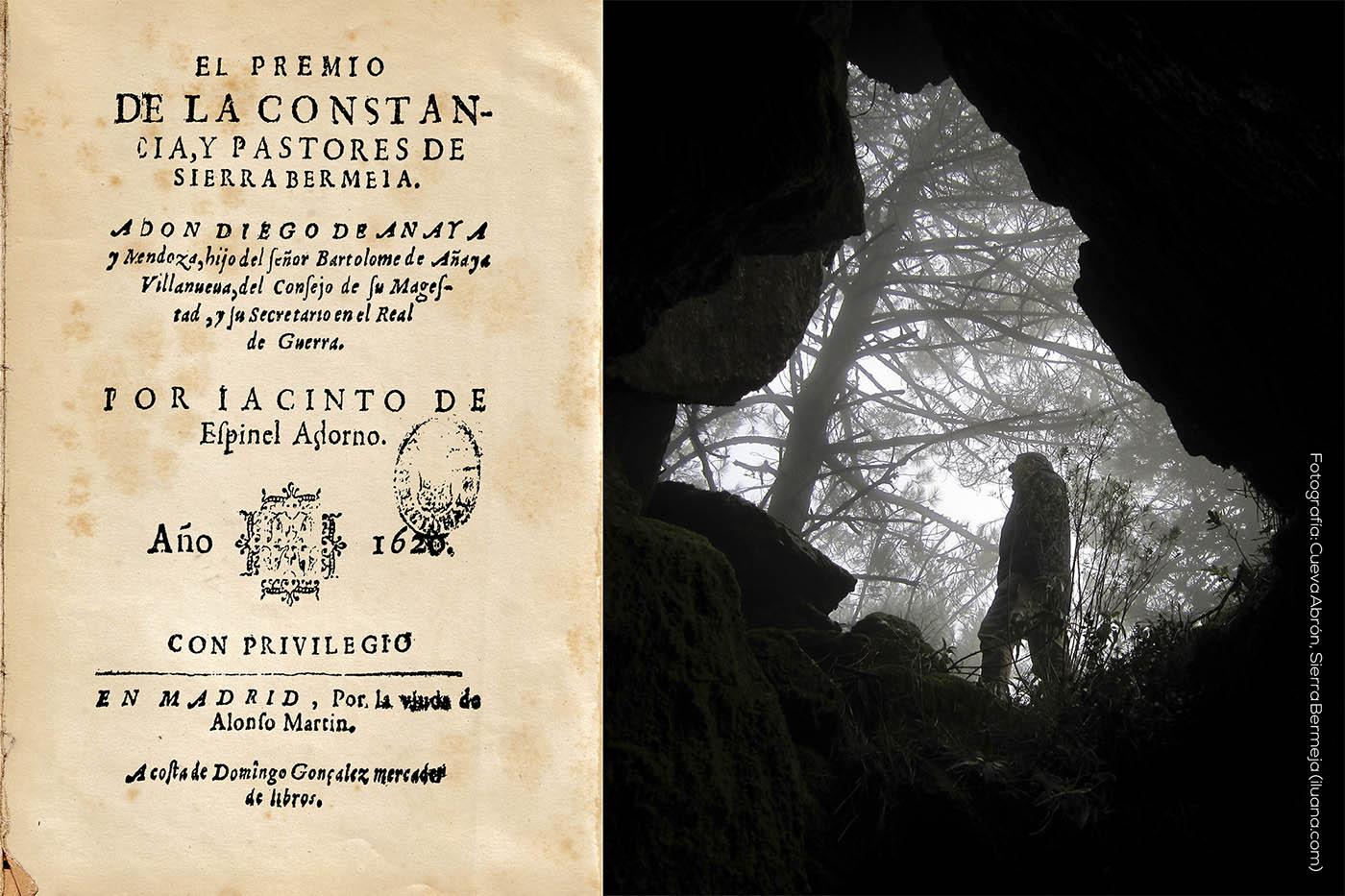 El premio de la constancia y pastores de Sierra Bermeja (1620)