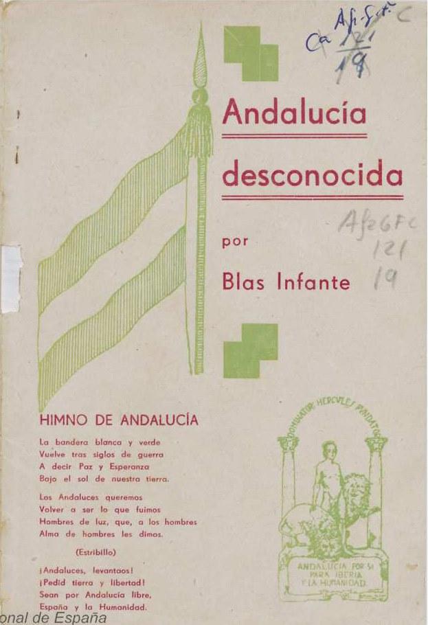 Andalucía desconocida (1930)