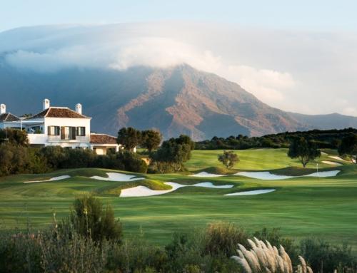 El golf femenino internacional se dará cita en Casares en 2023