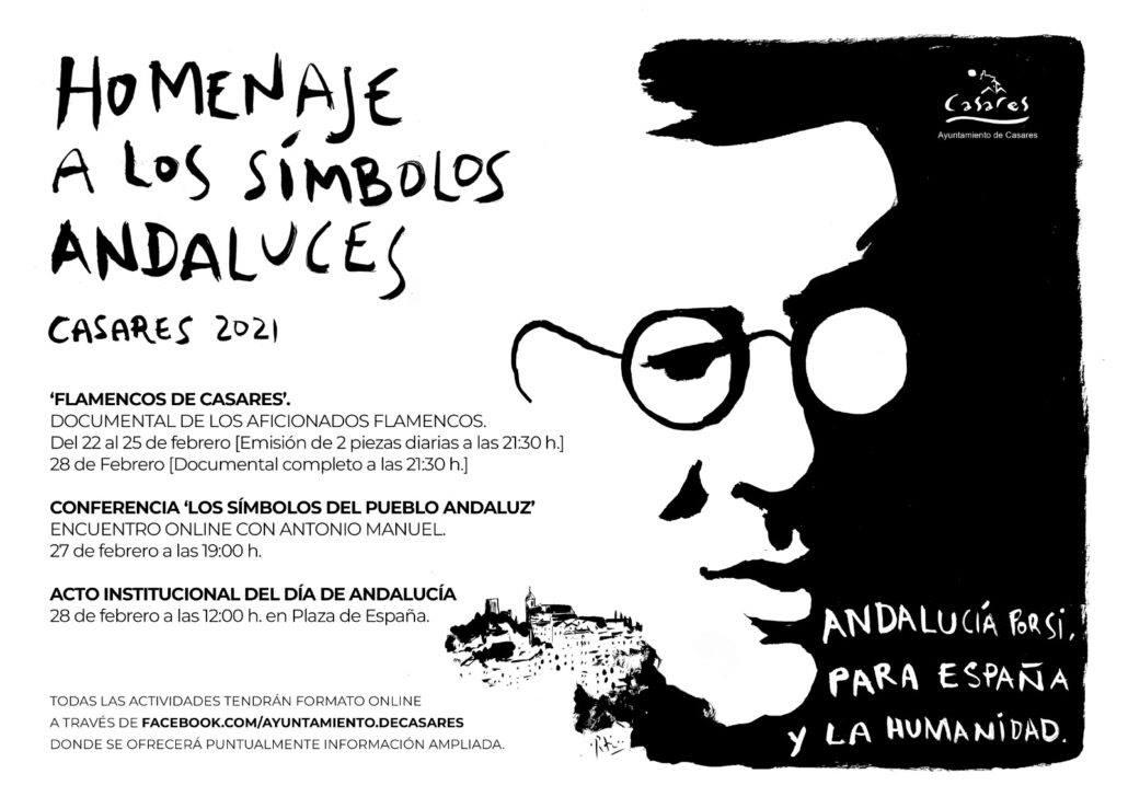 V Homenaje a los Símbolos Andaluces