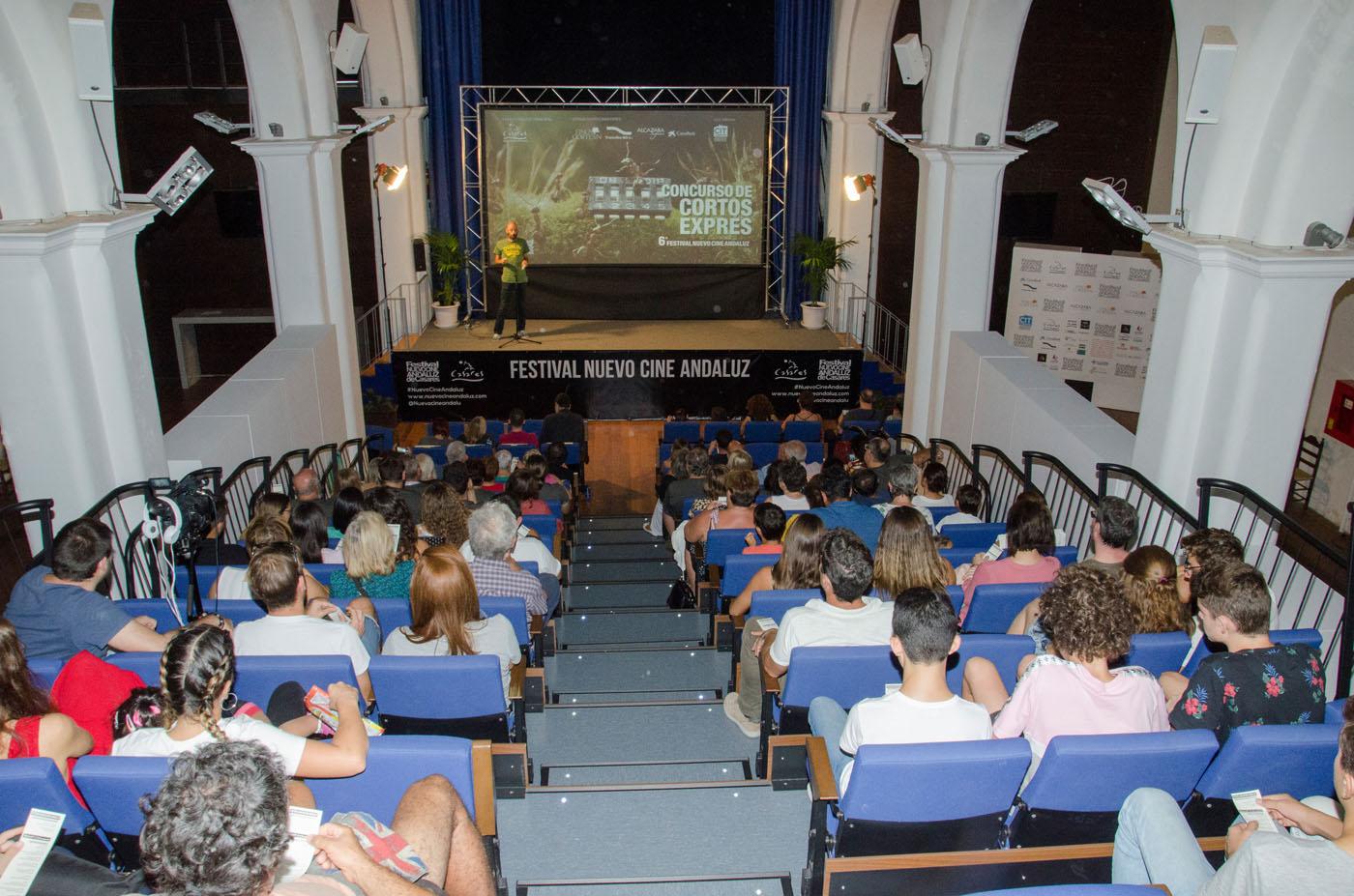 Festival Nuevo Cine Andaluz (Casares)
