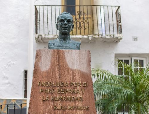 En el 85 aniversario del fusilamiento de Blas Infante