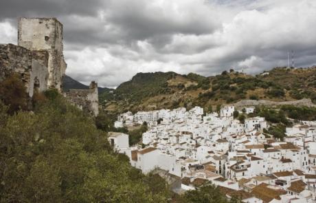 Castillo de Casares (refortificación del siglo XIX)