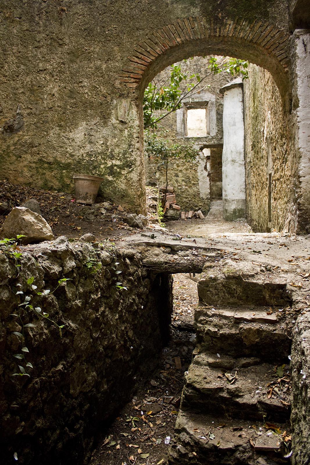 La Pastora. Convento de Capuchinos de Casares