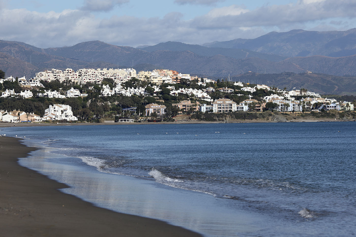 Playas de Casares