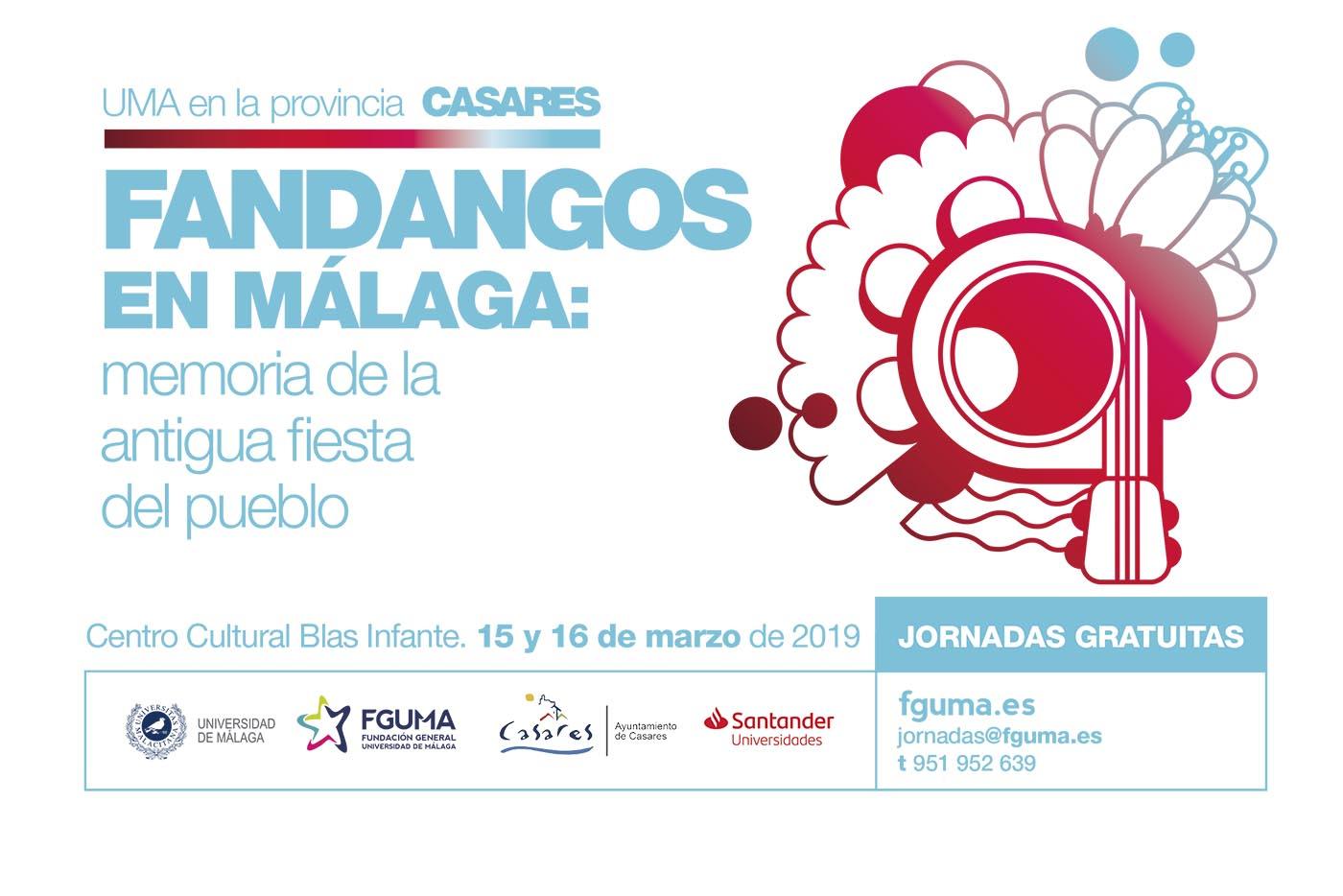 Jornadas de Patrimonio de Casares: el fandango de Málaga