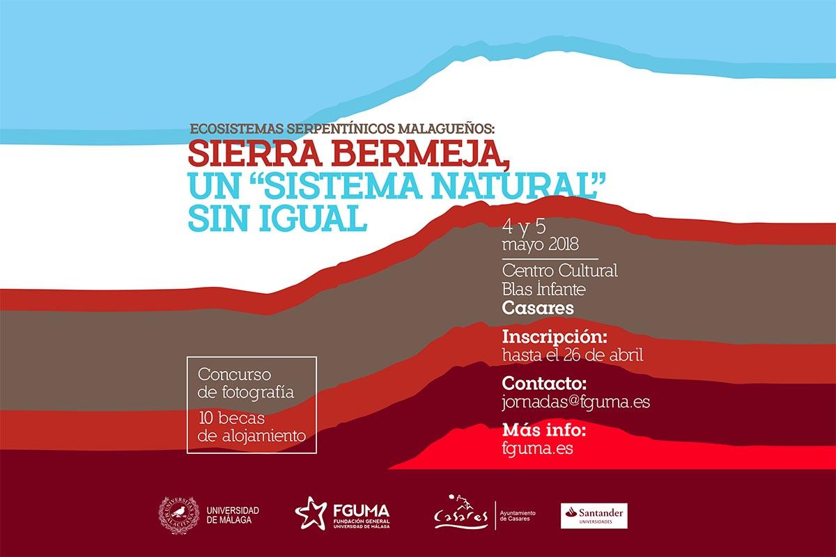 Jornadas de Patrimonio de Casares sobre Sierra Bermeja