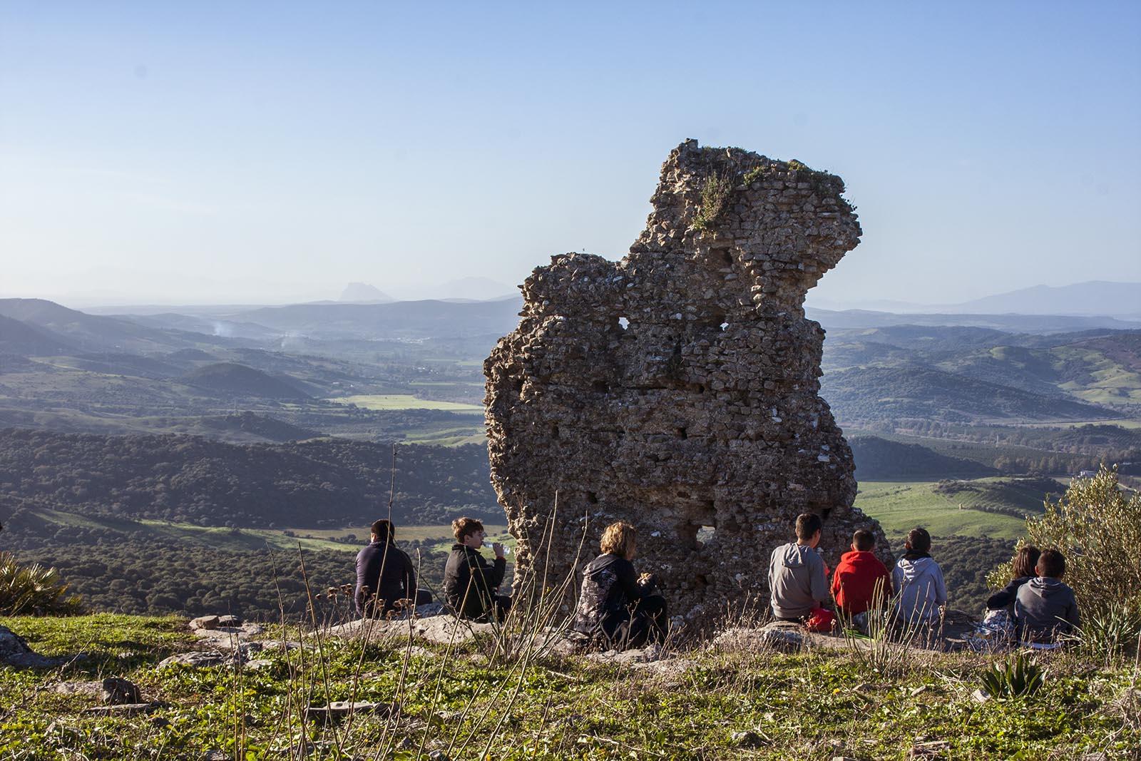 El Torreón (Lacipo, Casares)