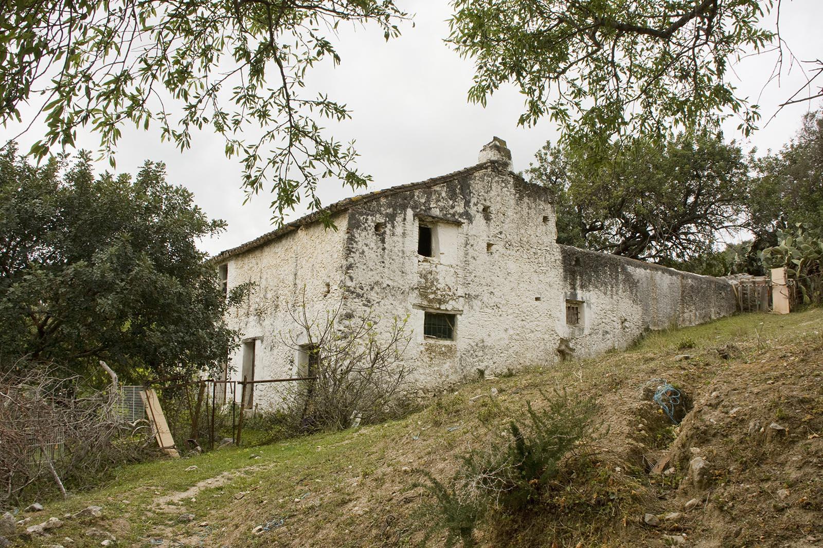 Casa de la Tenería (Casares)