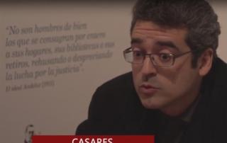 Conferencia de Paco Balbuena (Casares)