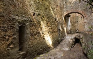 La Pastora (Convento de capuchinos de Casares)