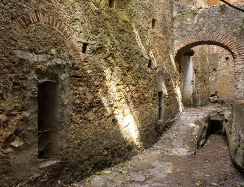 Breve reseña histórica del convento de Capuchinos de Casares