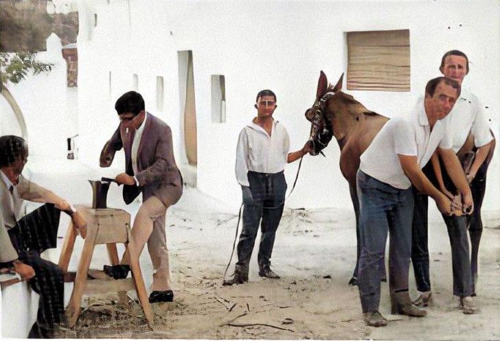 Salvador Gil Rodríguez herrando (Casares)