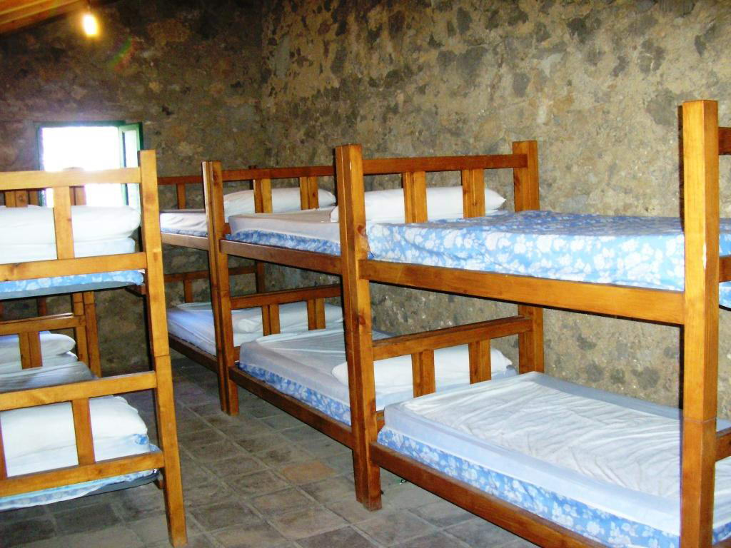 Refugio Sierra Crestellina (Casares)