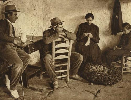 Historias del cortinal. Por Benito Trujillano Mena