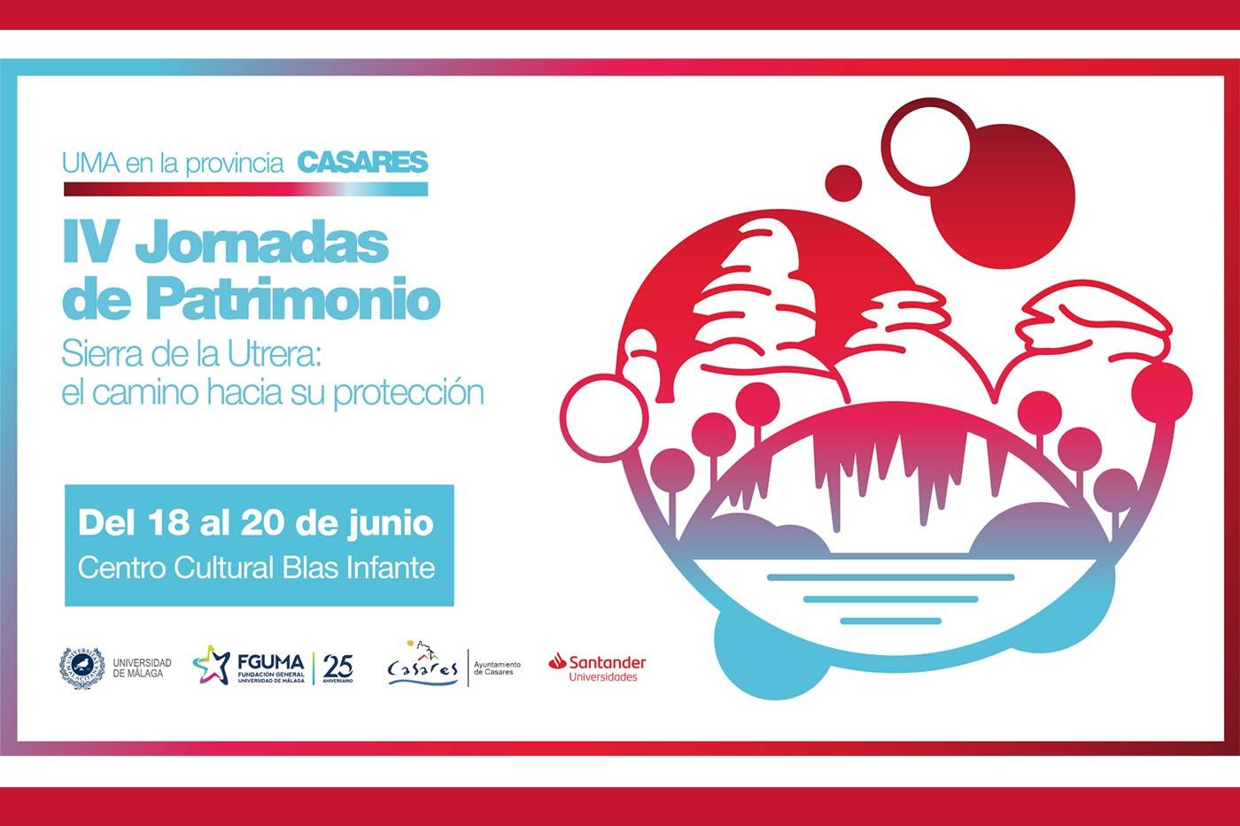 Jornadas FGUMA 2021 en Casares: la Sierra de la Utrera