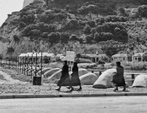 El contrabando en el camino de Casares a Gibraltar