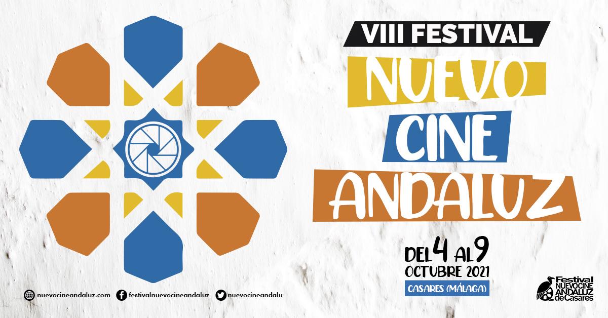 VIII Festival Nuevo Cine Andaluz (Casares, octubre de 2021)