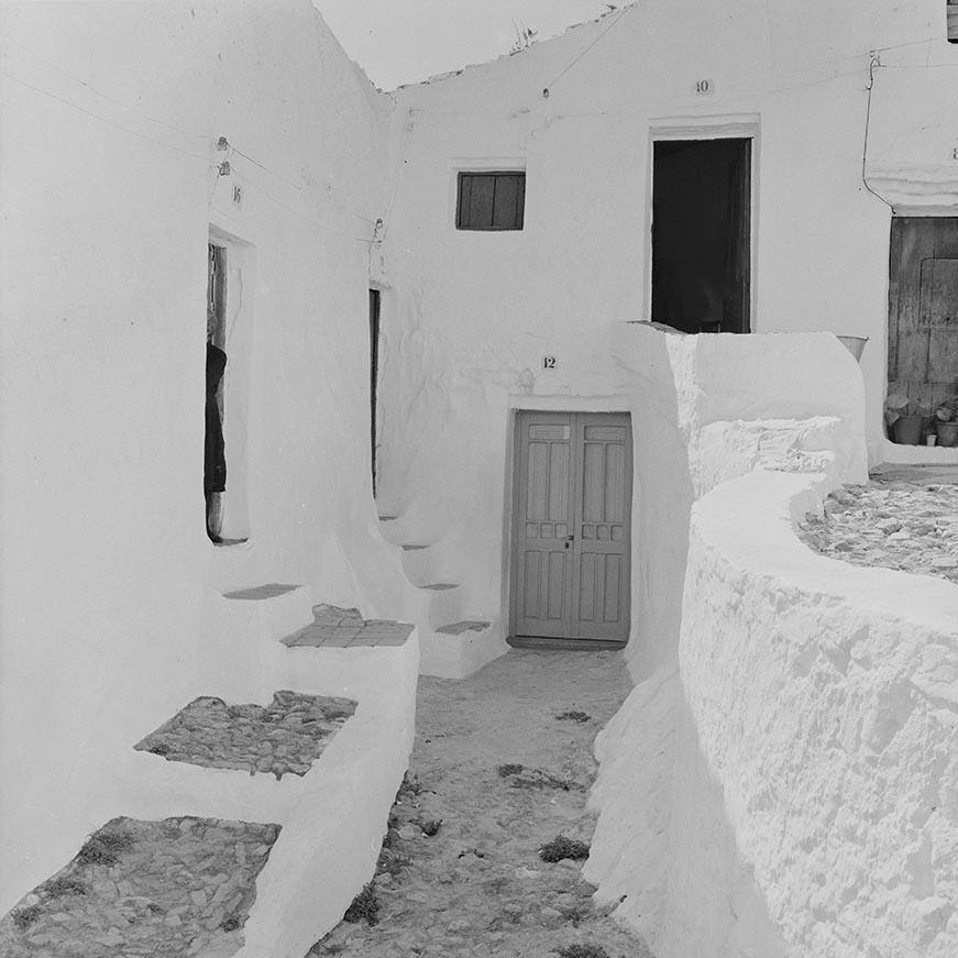 Casares, 1967 (Archivo Pando) - PAN-BI-00802 (Fototeca del Patrimonio Histórico)