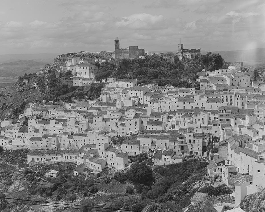 Casares, 1967 (Archivo Pando)