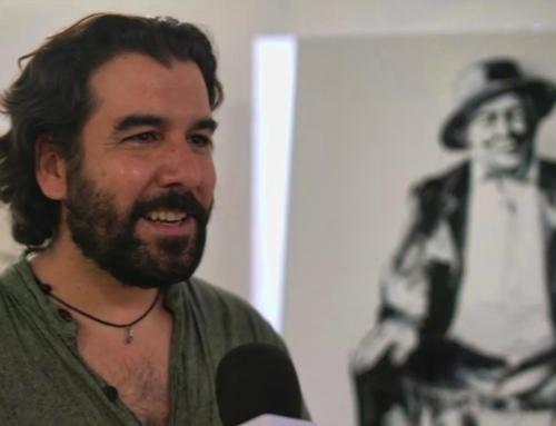 """Expresión artística de alto nivel: """"Lo Flamenco"""", de Patricio Hidalgo"""
