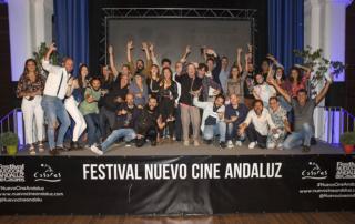 Festival Nuevo Cine Andaluz de Casares
