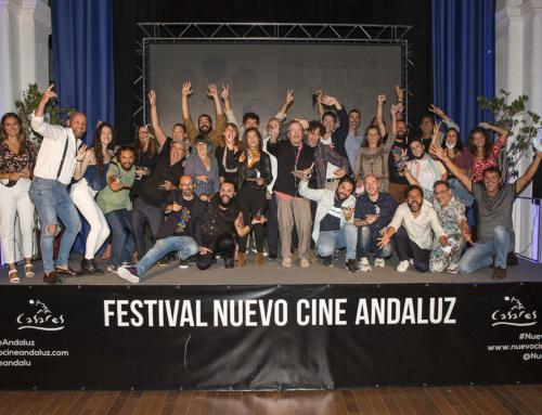 Palmarés de la 8ª edición del Festival Nuevo Cine Andaluz de Casares